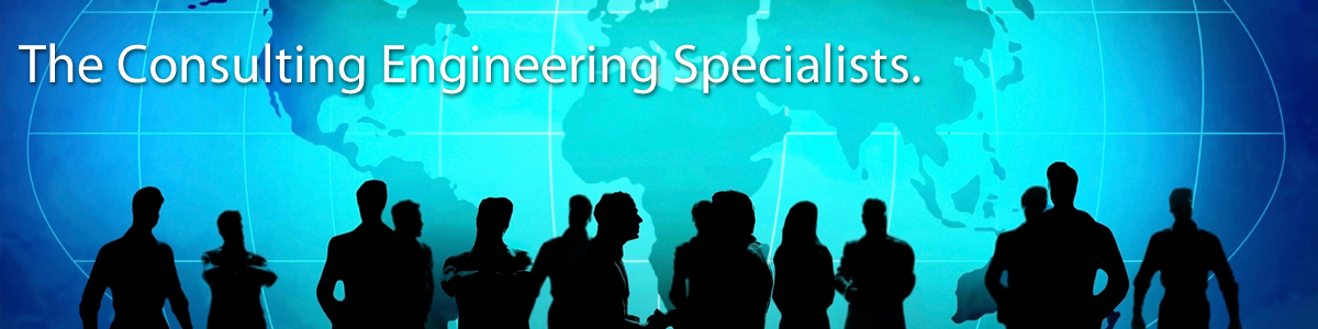 The Consulting Engineering Specialists